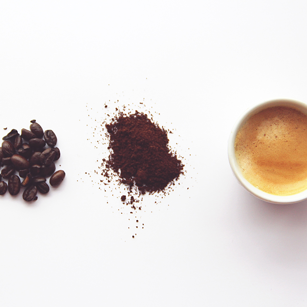What's *Really* Up with Coffee