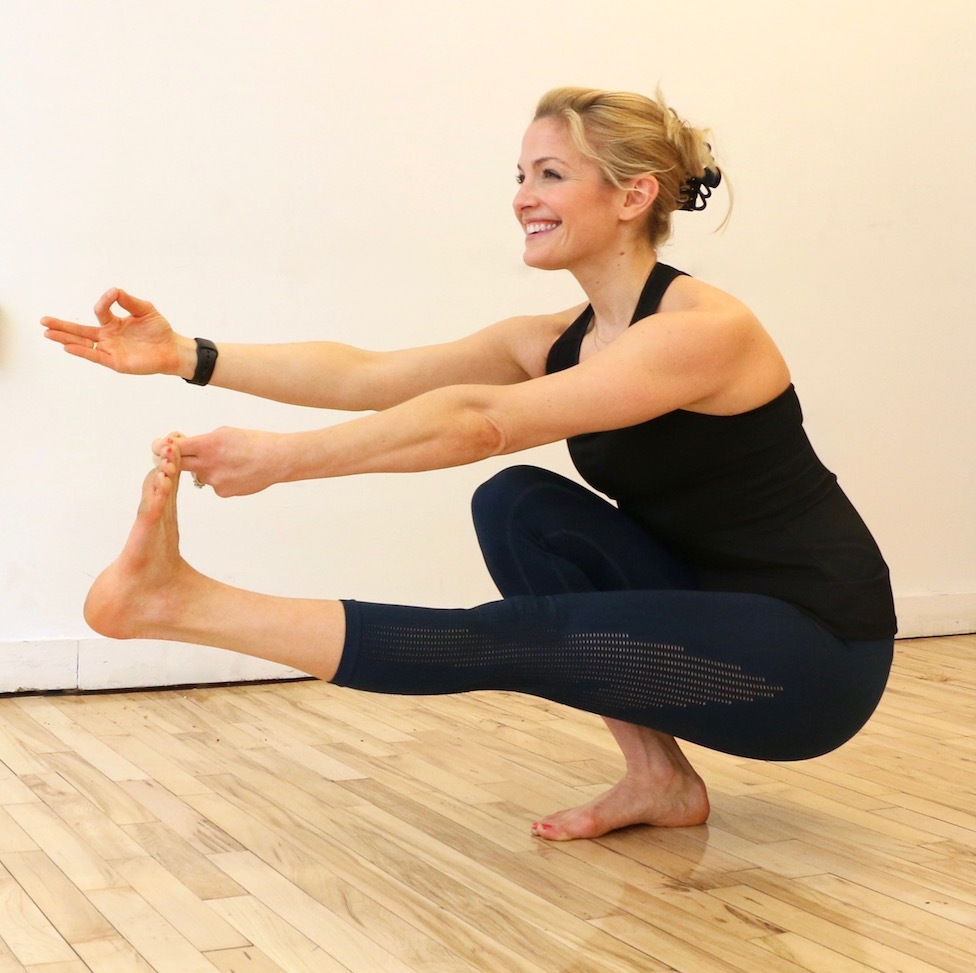 Yoga Poses for Stronger Legs, Lower Body, and Quads   Shape