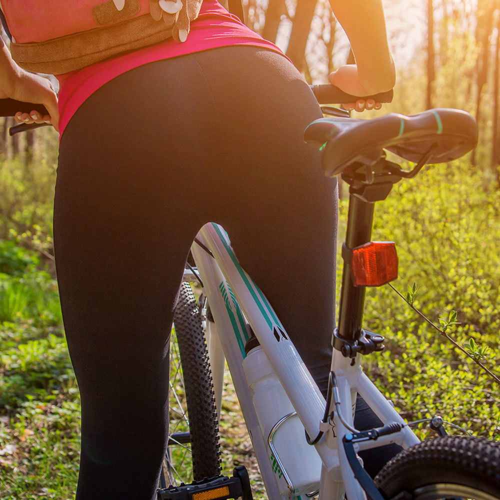 Should You Worry About Groin Pain from Cycling?