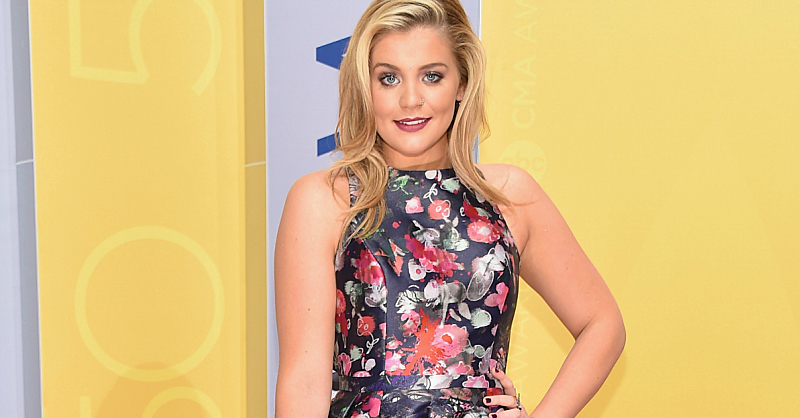 How Lauren Alaina Beat Bulimia and Became Confident In Her Own Skin