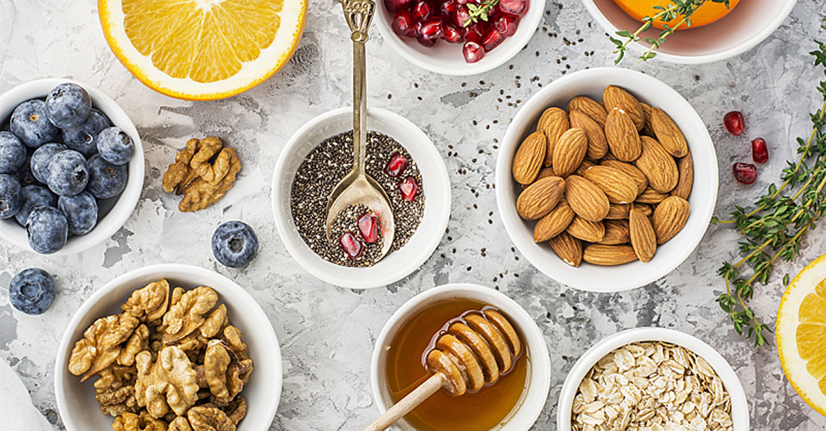 what role does fiber play in the diet