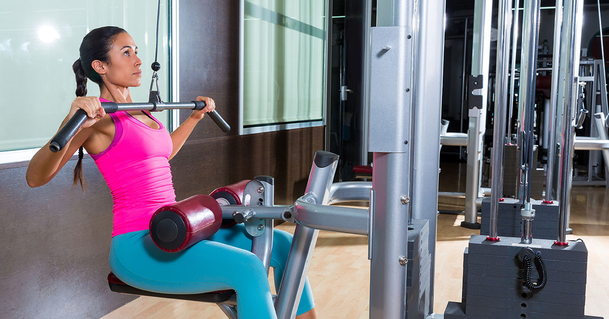 7 Exercise Machines That Are Actually Worth Your Time