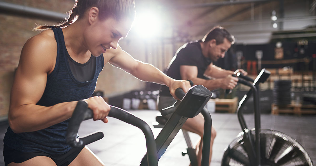 Is It Possible to Do Too Much HIIT? A New Study Says Yes