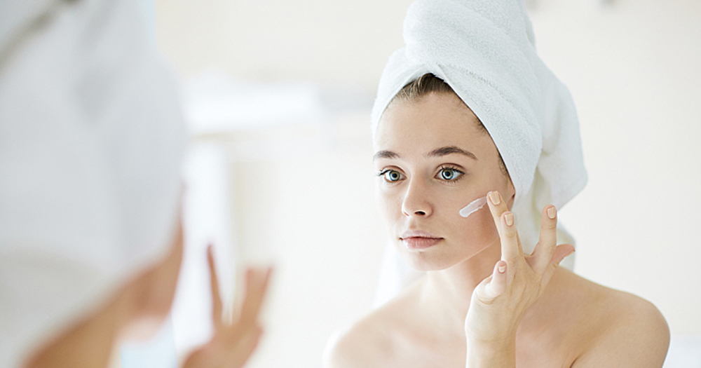 The Skin-Care Benefits of Hyaluronic Acid Beauty Products