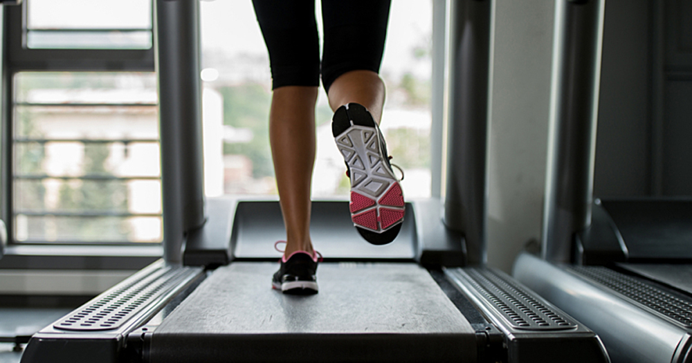 This 20-Minute HIIT Running Workout Builds Speed In 4 Weeks
