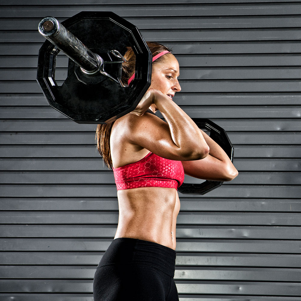 The Major Health and Fitness Benefits of Lifting Weights | Shape