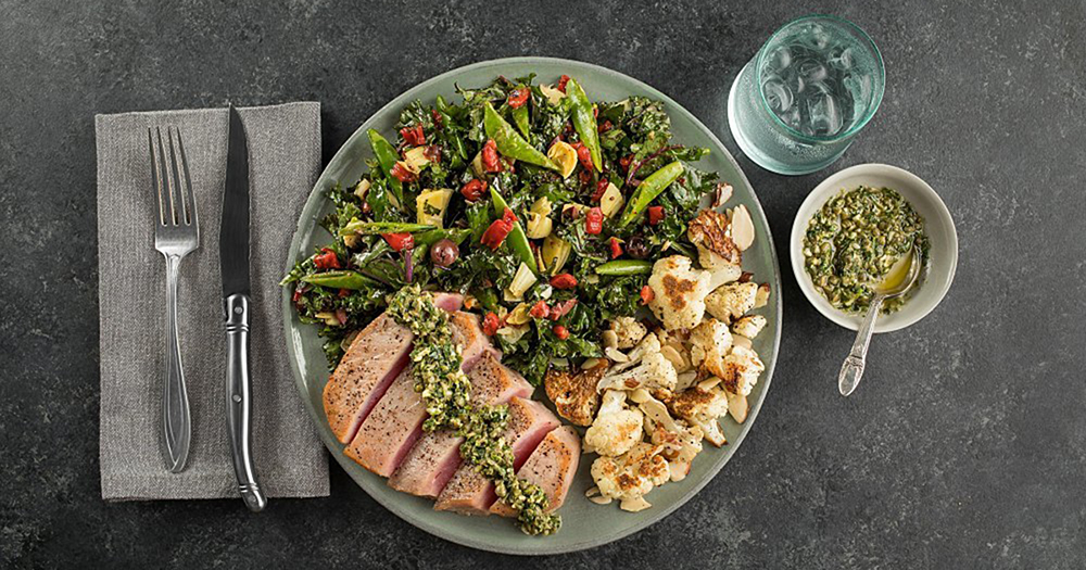 I Had Keto Meals Delivered To See If Sticking To The Diet Was Any