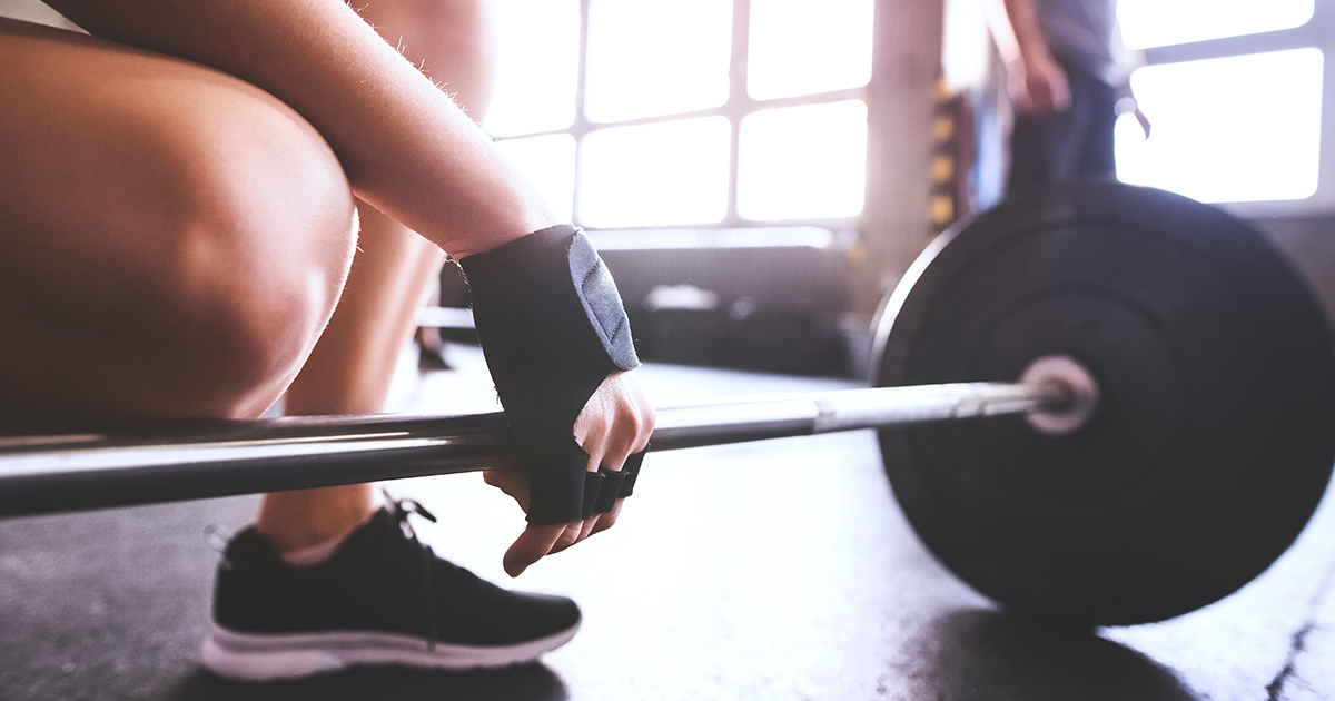 The Workout That May Help You Live Longer