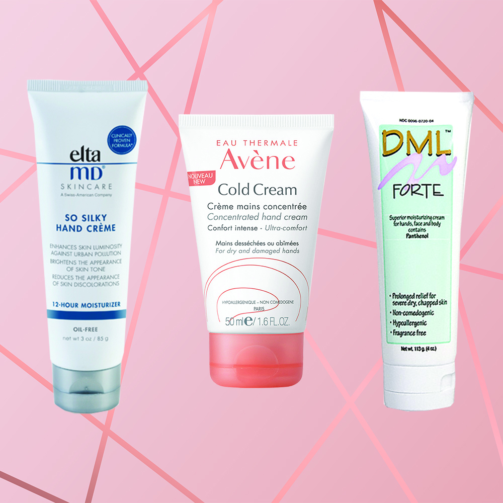 The Best Hand Creams, According to Dermatologists | Shape