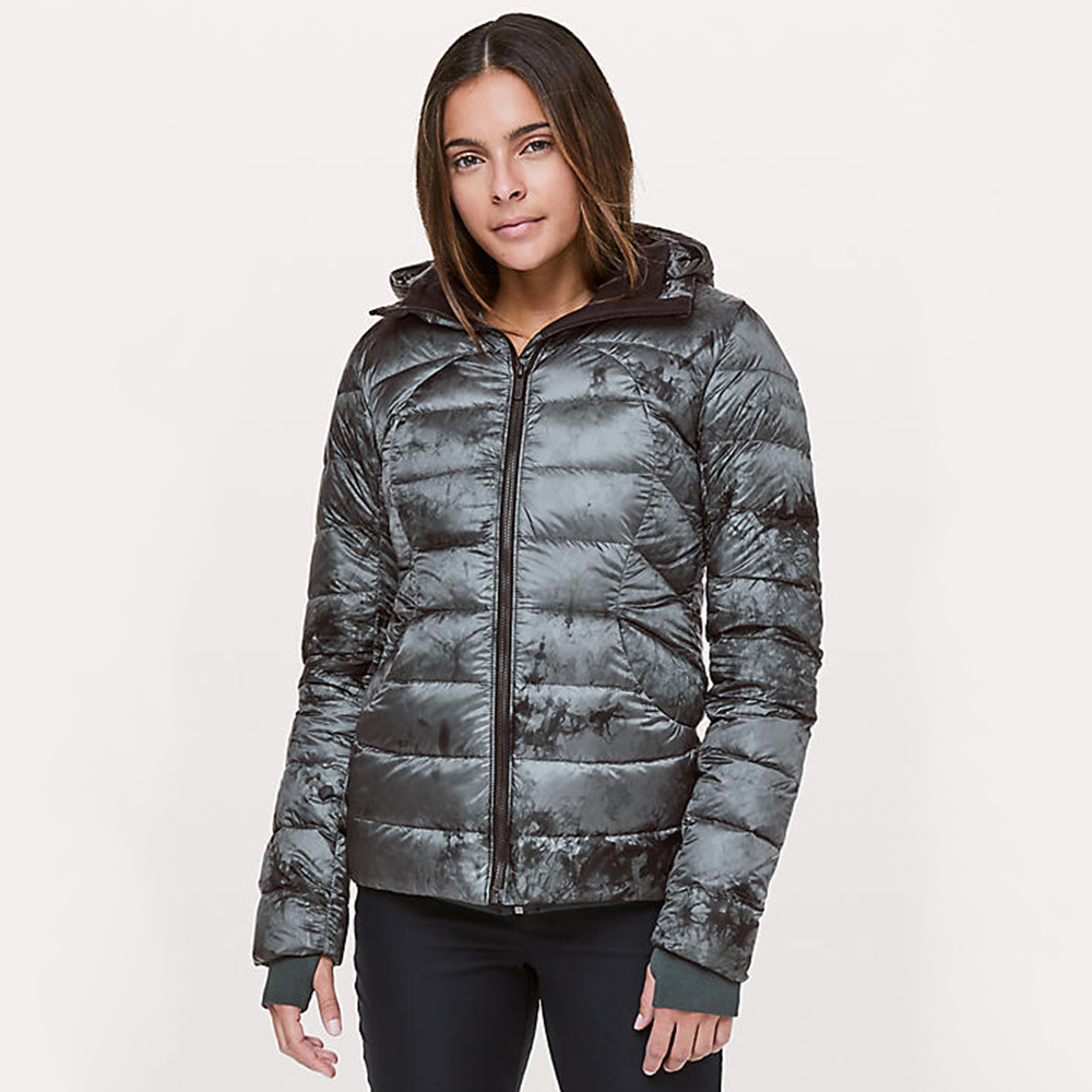 5bd2d49fb61 Packable Puffer Jackets for All Your Adventures | Shape