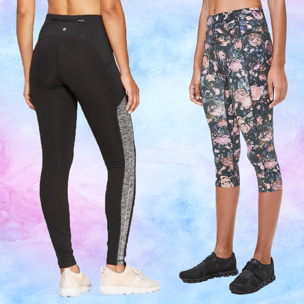 2b0f43d134 10 Cute Workout Leggings with Pockets You Can Actually Use