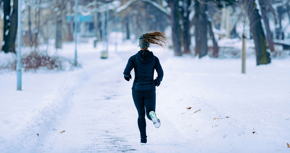 Your Guide to Cold-Weather Running