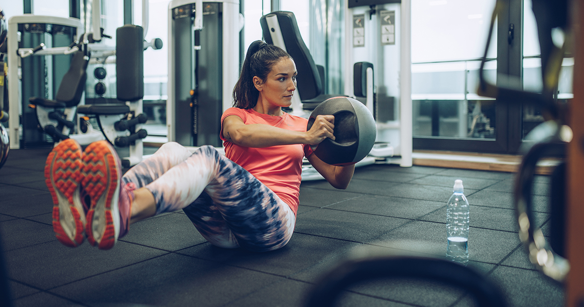 How to Build Your Own Workout Routine for Weight Loss