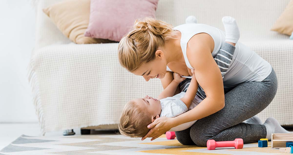How Soon Can You Start Exercising After Giving Birth?