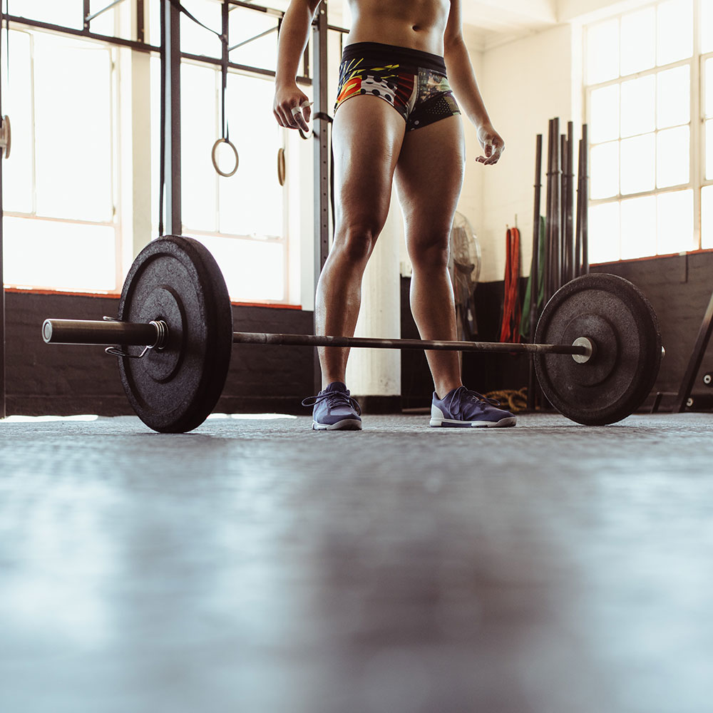 The Best Shoes for Strength Training