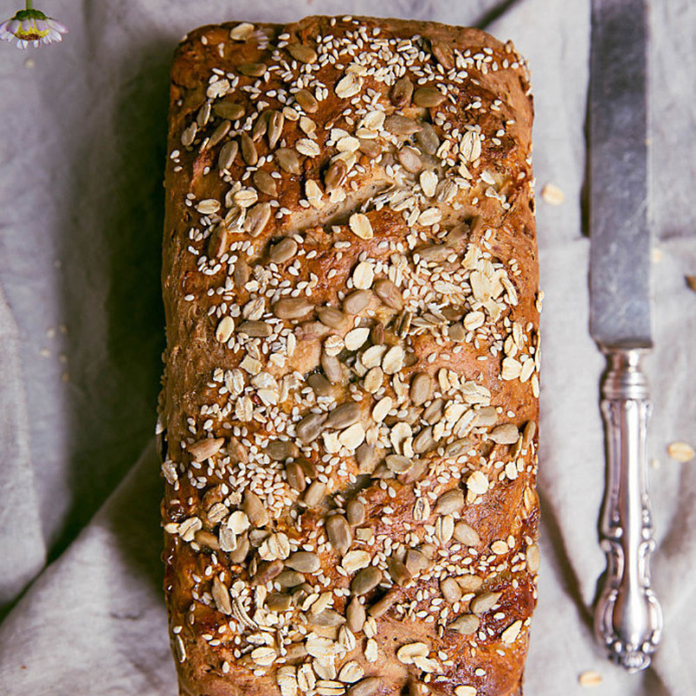 Homemade Bread Recipes Healthier Than Store-Bought