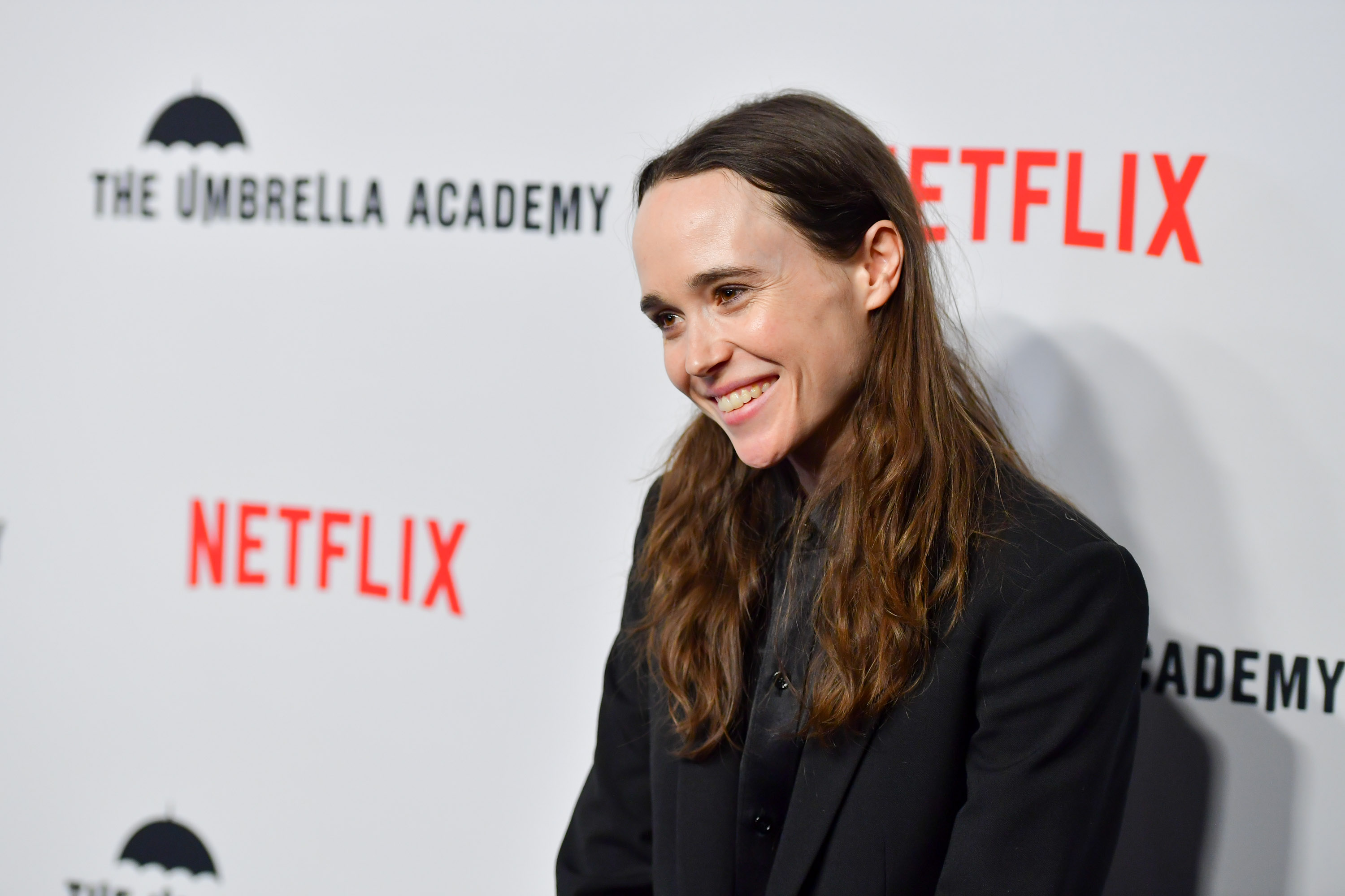 Ellen Page On Coming Out at 27 and Fighting for LGBTQ Rights