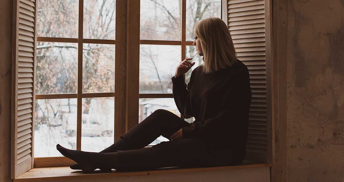 How to Know If You Have Seasonal Affective Disorder (Plus How to Treat It)