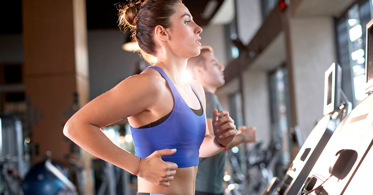 Should You Be Doing Fasted Cardio?