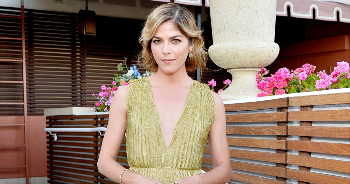 Selma Blair Says Doctors Didn't Take Her Grievances Seriously Before Her Multiple Sclerosis Diagnosis