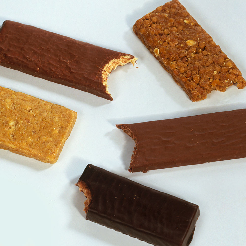 Are Protein Bars Really Healthy? - Shape Magazine | Shape