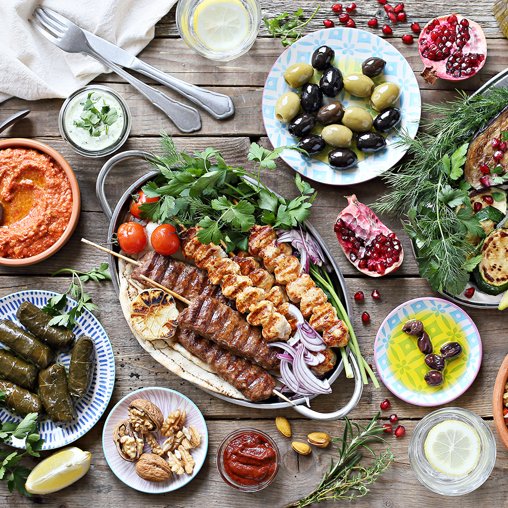 Best Mediterranean Diet Cookbooks with Easy, Healthy Recipes