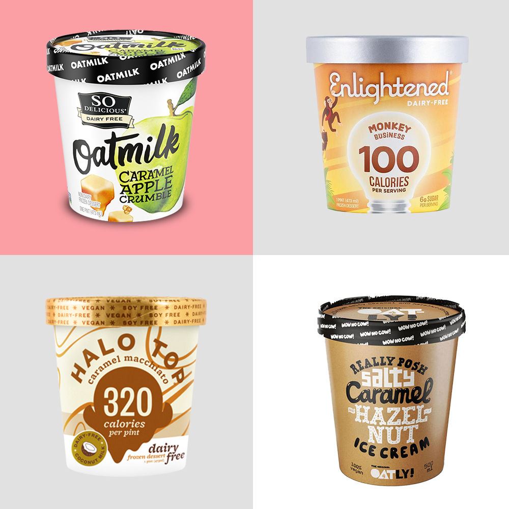 Vegan Ice Cream Brands Worth Giving Up Dairy For