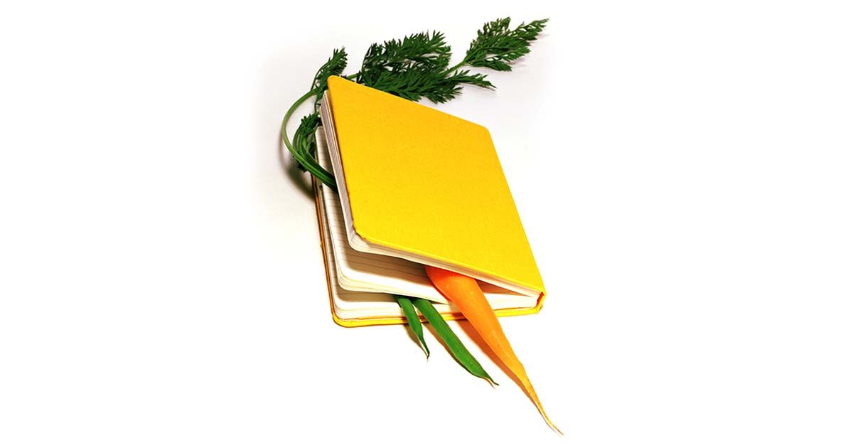 Why Food Journals Are The Weight Loss Tool That Still Works Shape