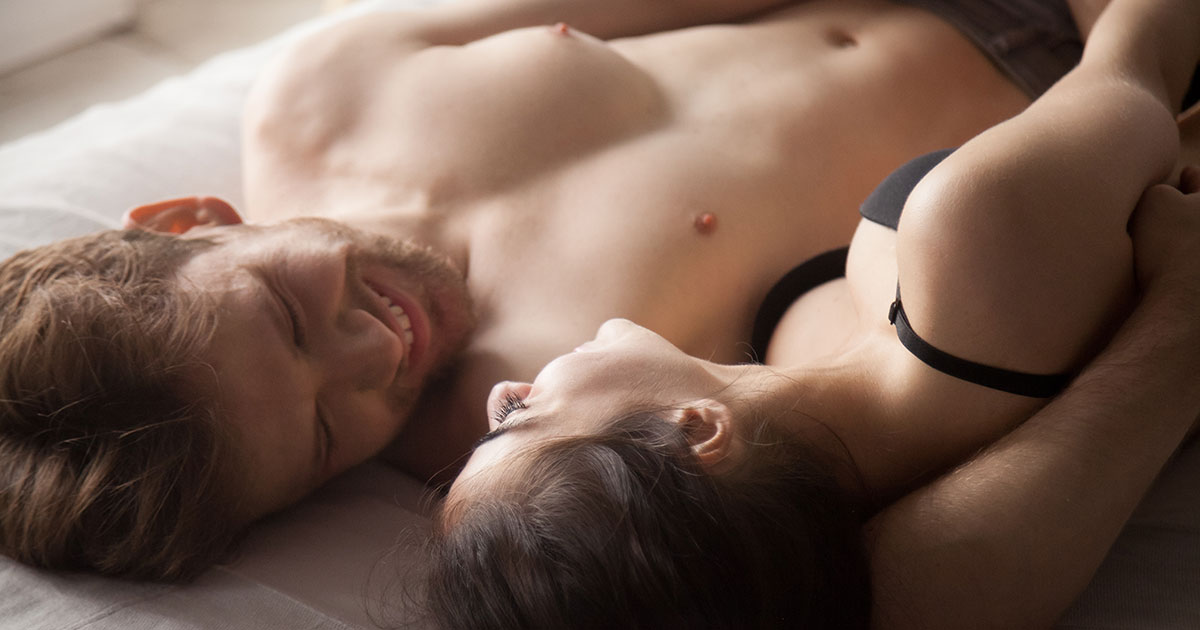8 Things That Might Gross Guys Out In Bed