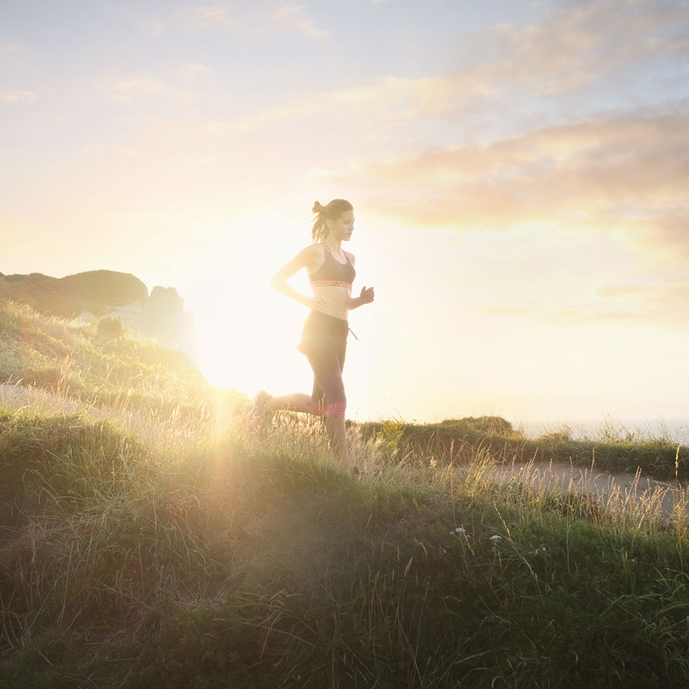 12 Benefits of Running That Make You Healthier (and Happier)