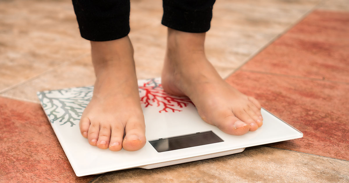 What Your Period Weight Gain Is Really From | Shape