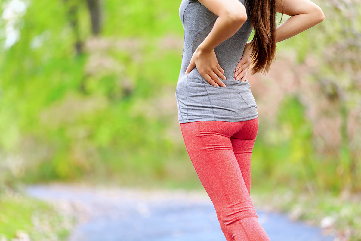 Causes of Lower Back Pain and When to Worry - Shape Magazine