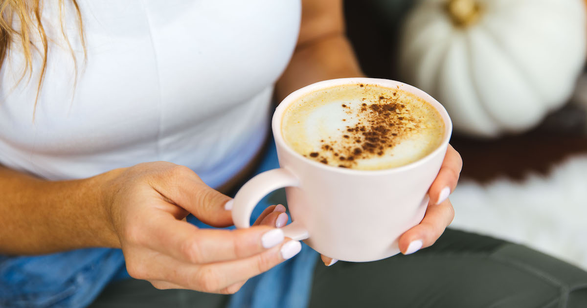 Drink Recipes That Use Adaptogens for Energy, Stress-Relief
