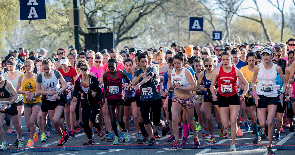 The Step-by-Step Couch to Half-Marathon Training Plan