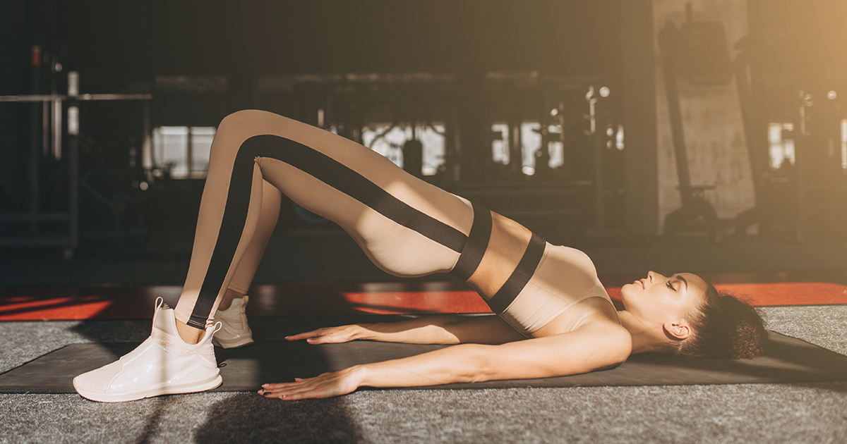 What's the Difference Between a Glute Bridge and a Hip Thrust?