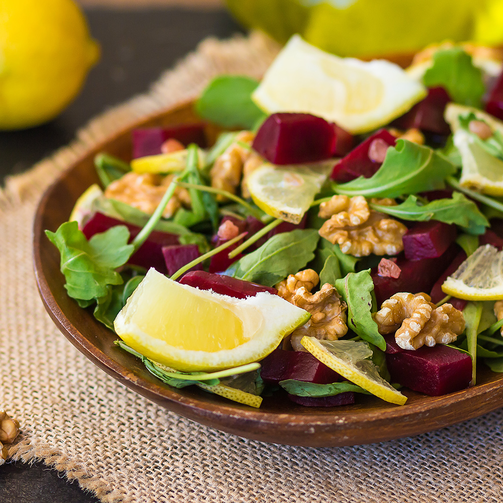 Cut Salad Calories with These 6 Food Swaps | Shape