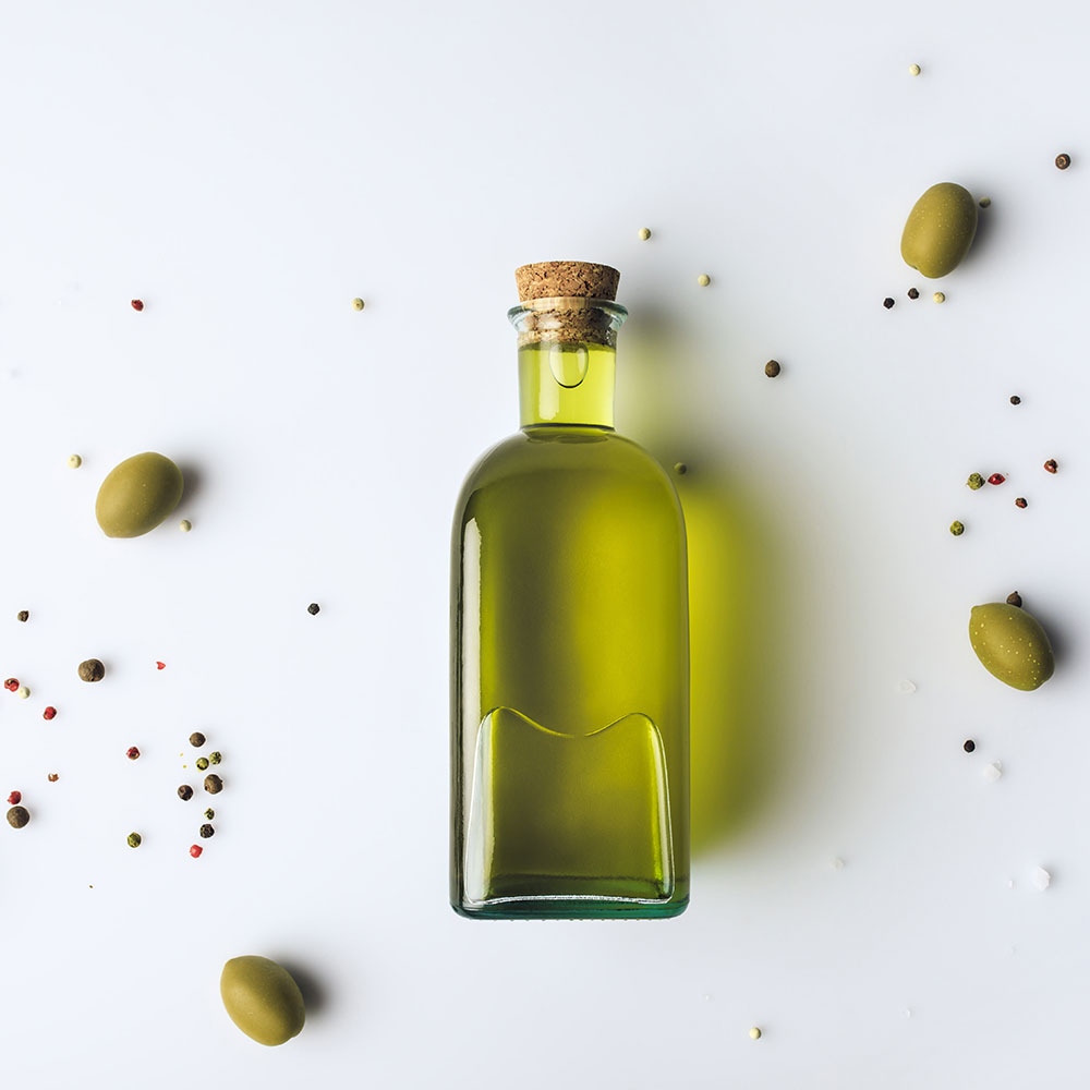 olive oil best anti aging foods