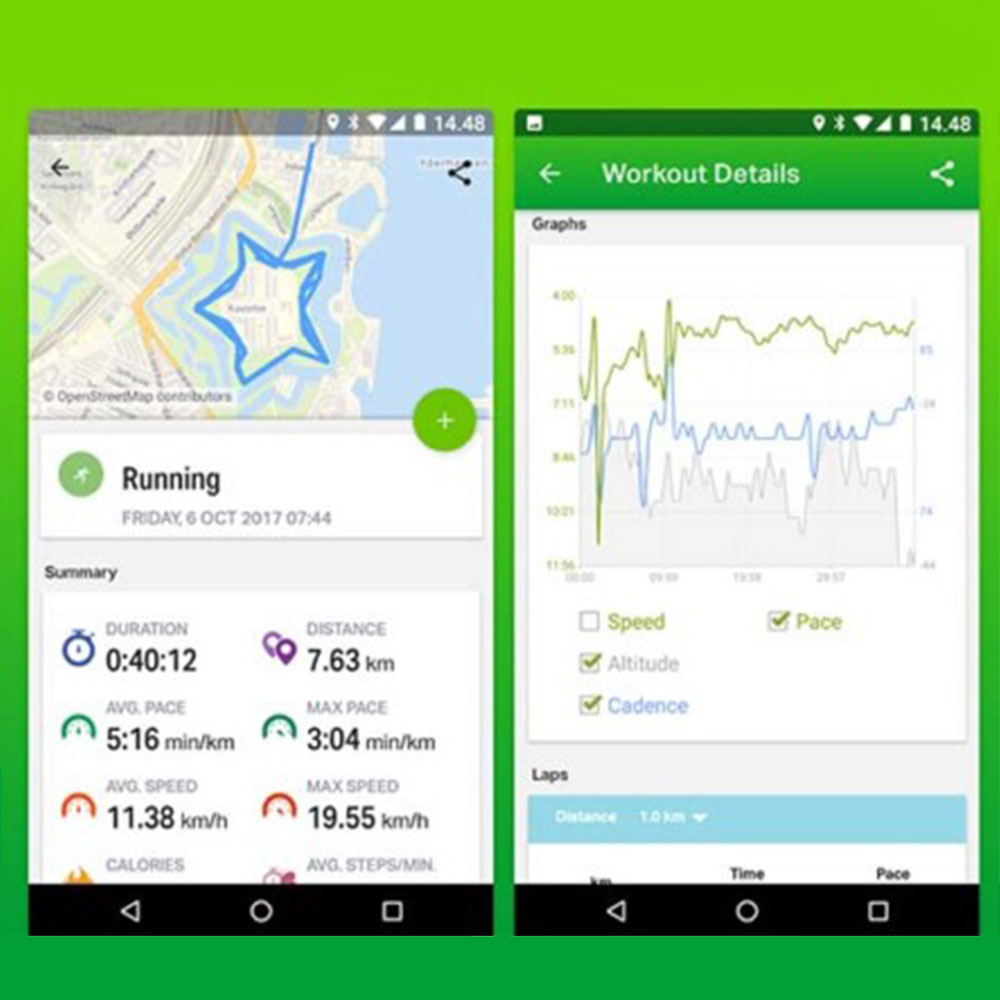 The Best Free Running Apps | Shape