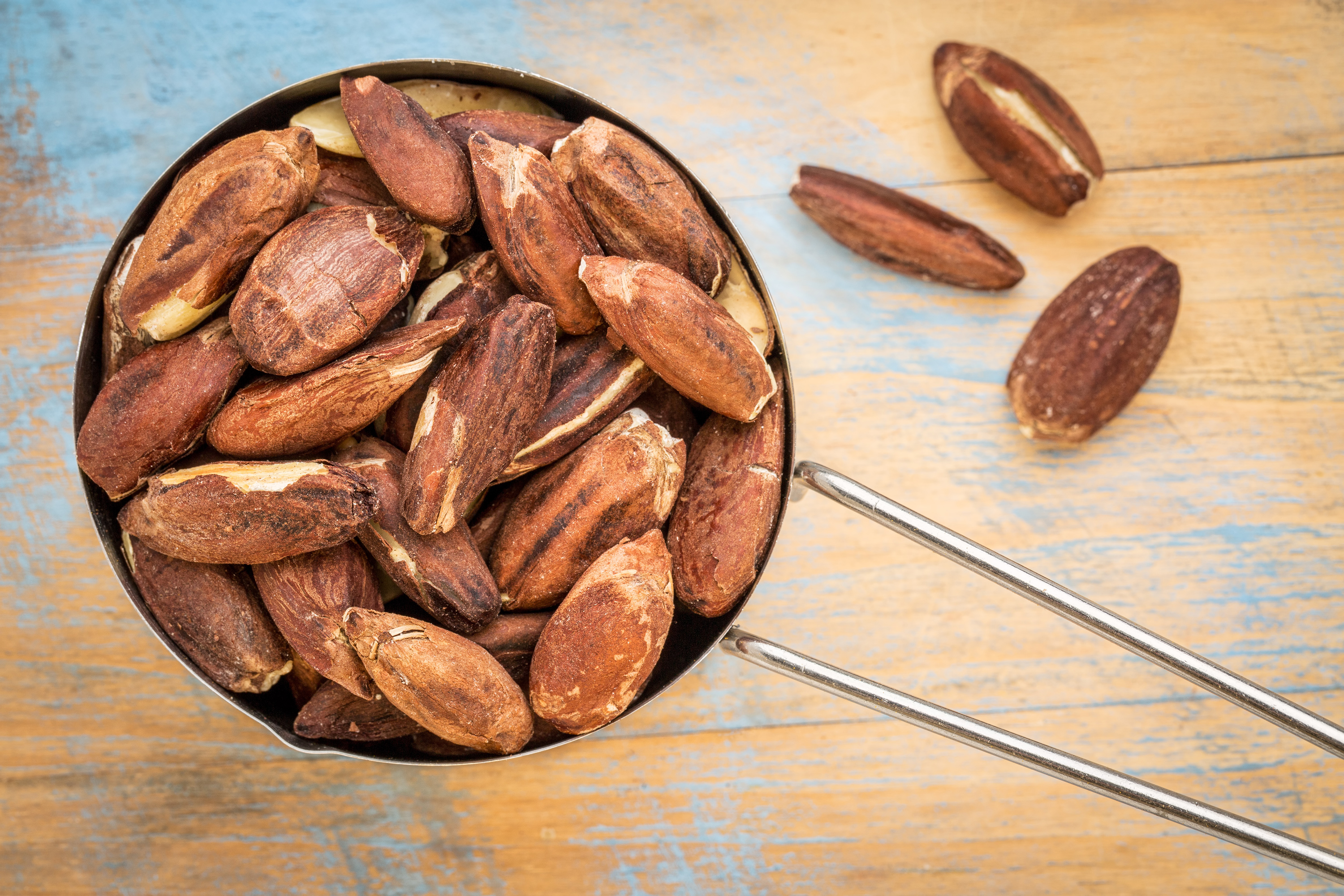 Pili Nuts Are the New Superfood Nut You're Going to Love
