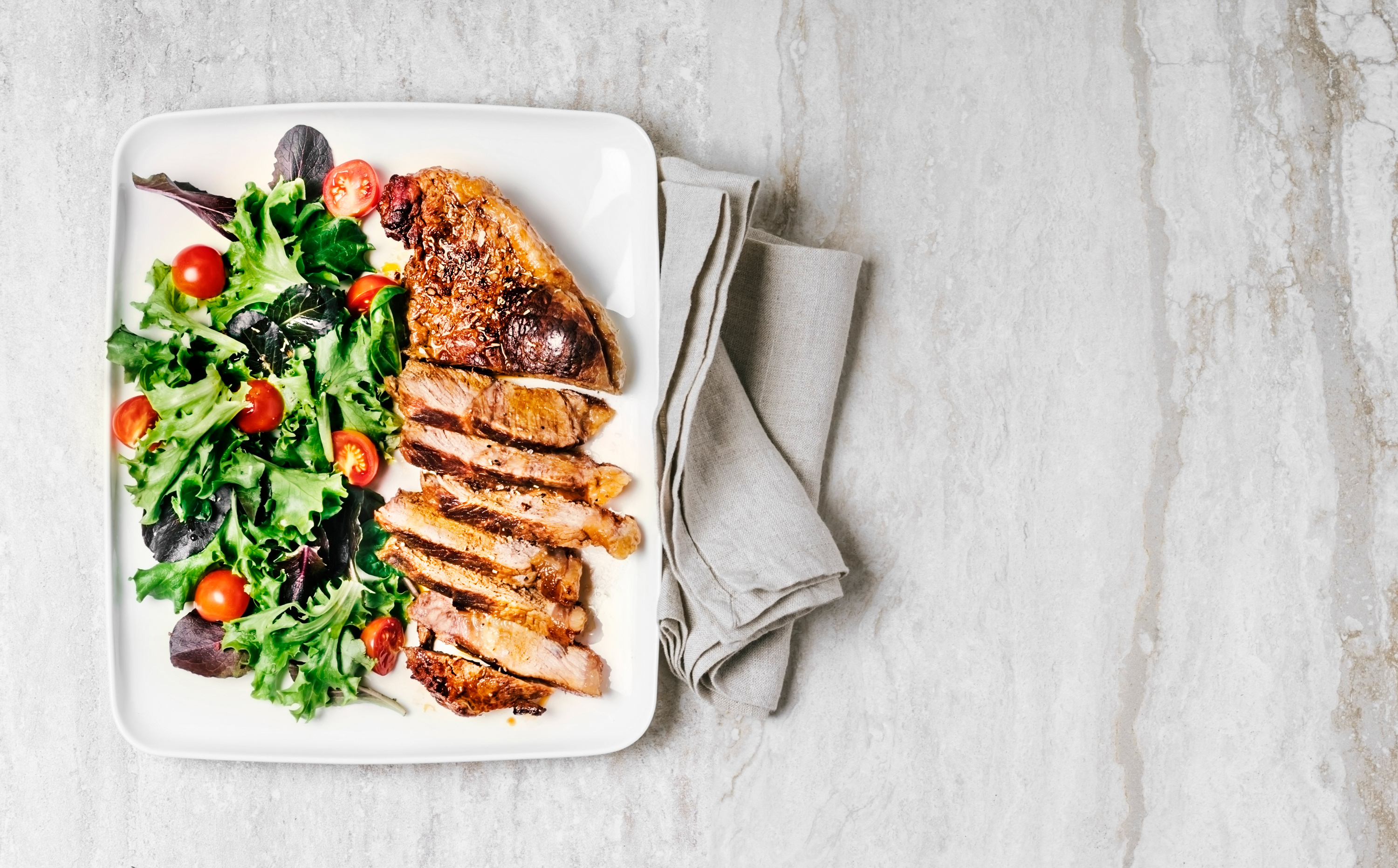 The Beginner's Guide to Bodybuilding Meal Prep and Nutrition