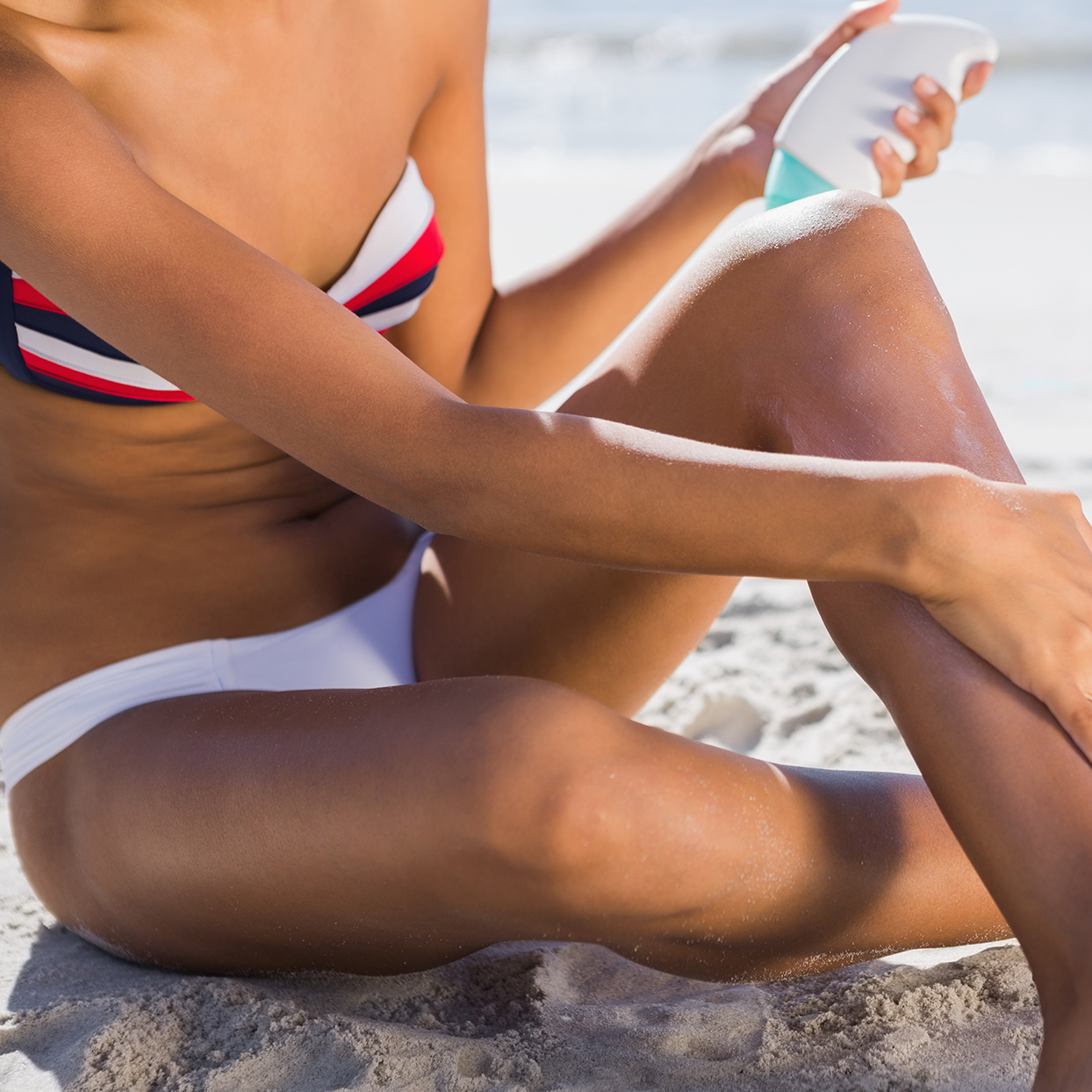 Does Sunscreen Really Absorb Into Your Bloodstream?