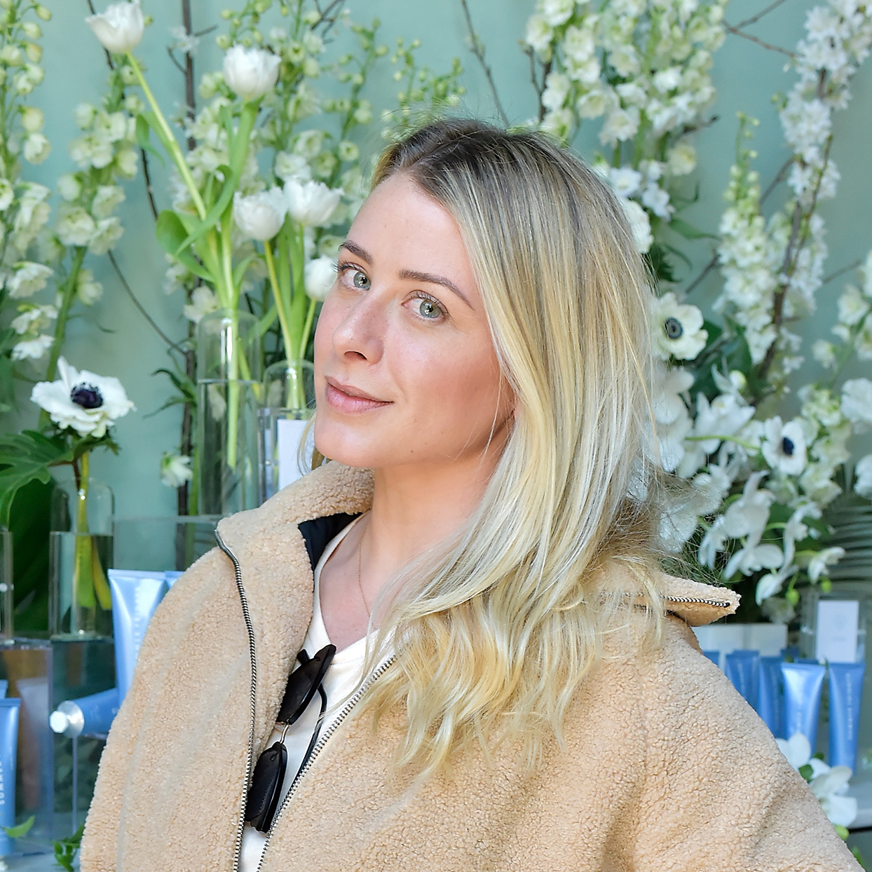Lo Bosworth Tried a Semi-Permanent BB Cream Treatment—and the Results Are Amazing