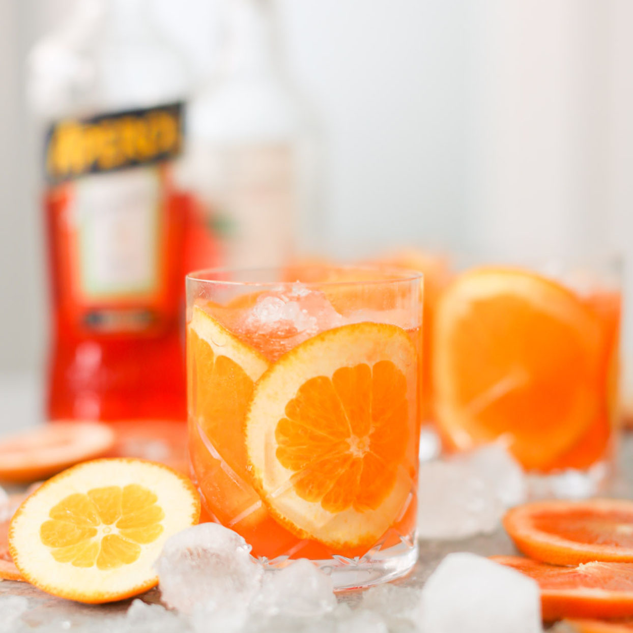 10 Aperol Spritz Recipes for a Fun Twist On Summer's  It  Drink
