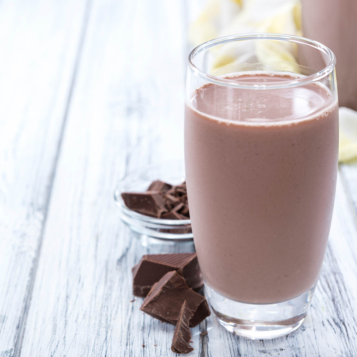 Chocolate Protein Oat Milk Is Going to Be Your New Go-To Recovery Drink
