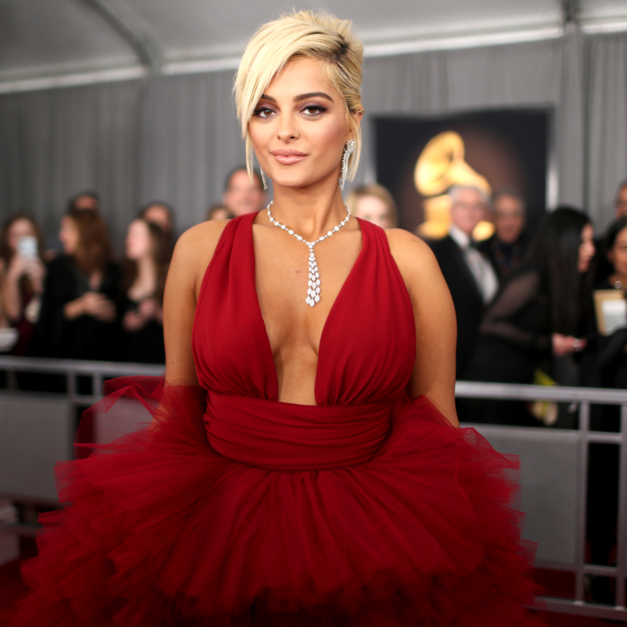 Bebe Rexha Reminds Us What Real Women Look Like with an Unedited Bikini Pic
