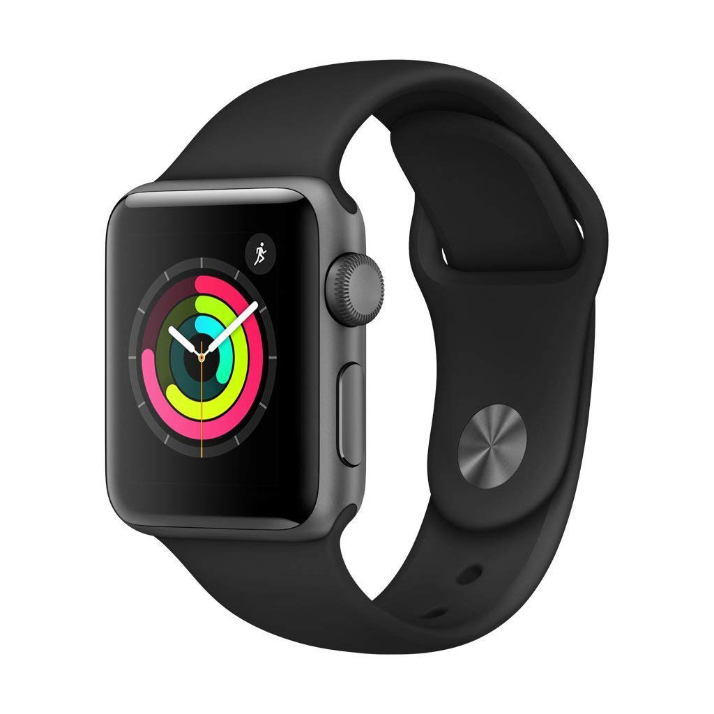 Apple Watch Series 3 with Sport Band