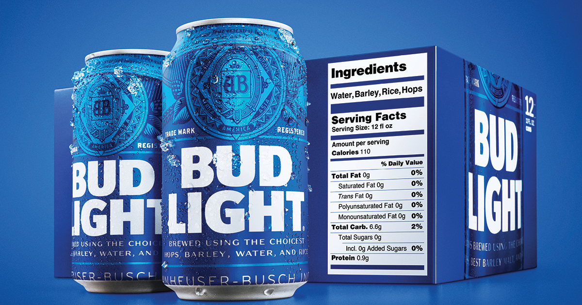 Lowest Calorie Beer Options For When You Want A Light Drink Shape