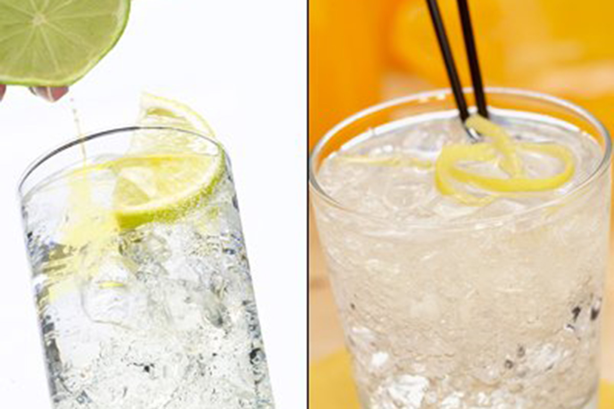 Diet Strategies: Which Drink Has Fewer Calories? | Shape