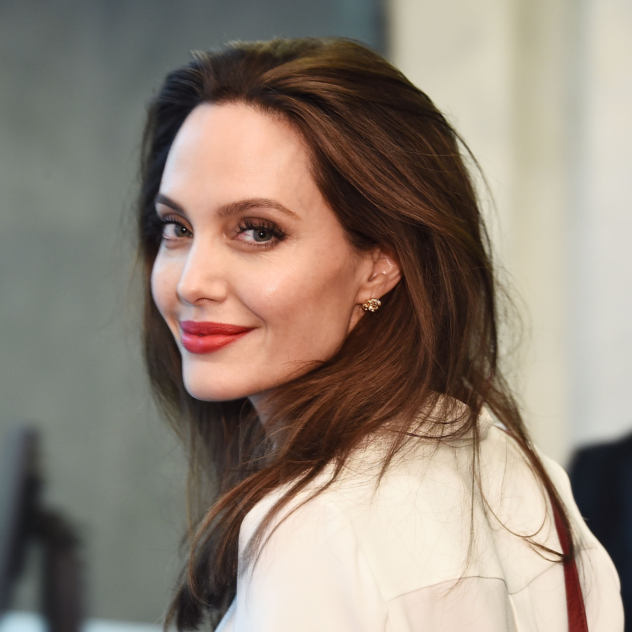 Angelina Jolie Penned a Powerful Essay About Why the World Needs More  Wicked Women