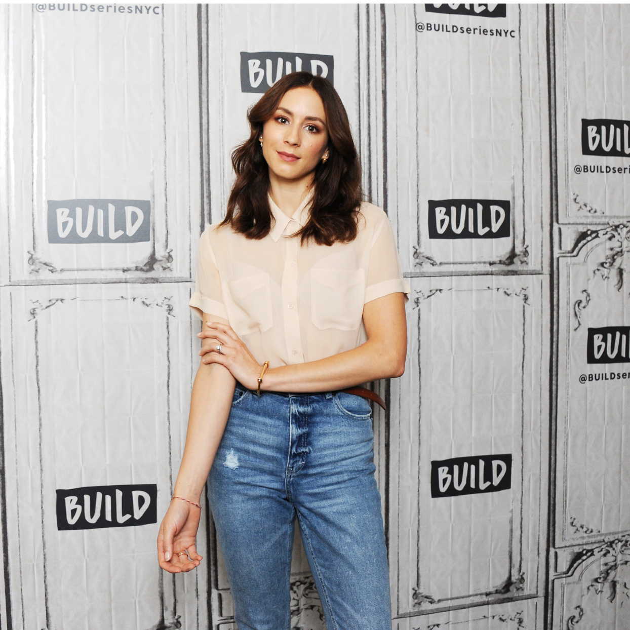 Troian Bellisario Opens Up About the  Frustrating  Struggles of Breastfeeding